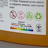 Миючий засіб для миття посуду, концентрат (1/10) Primaterra Uni-2, 1л, фото 2