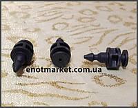 Фигурное крепление заднего фонаря Mercedes Benz Sprinter, Volkswagen Crafter. ОЕМ: 0008208164, 2E0945230