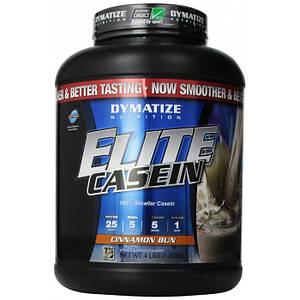 Протеин Dymatize Elite Casein 1,8 kg