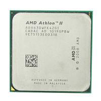 Процессор AMD Athlon II X4 630, 2 ядра 2.8ГГц, AM3