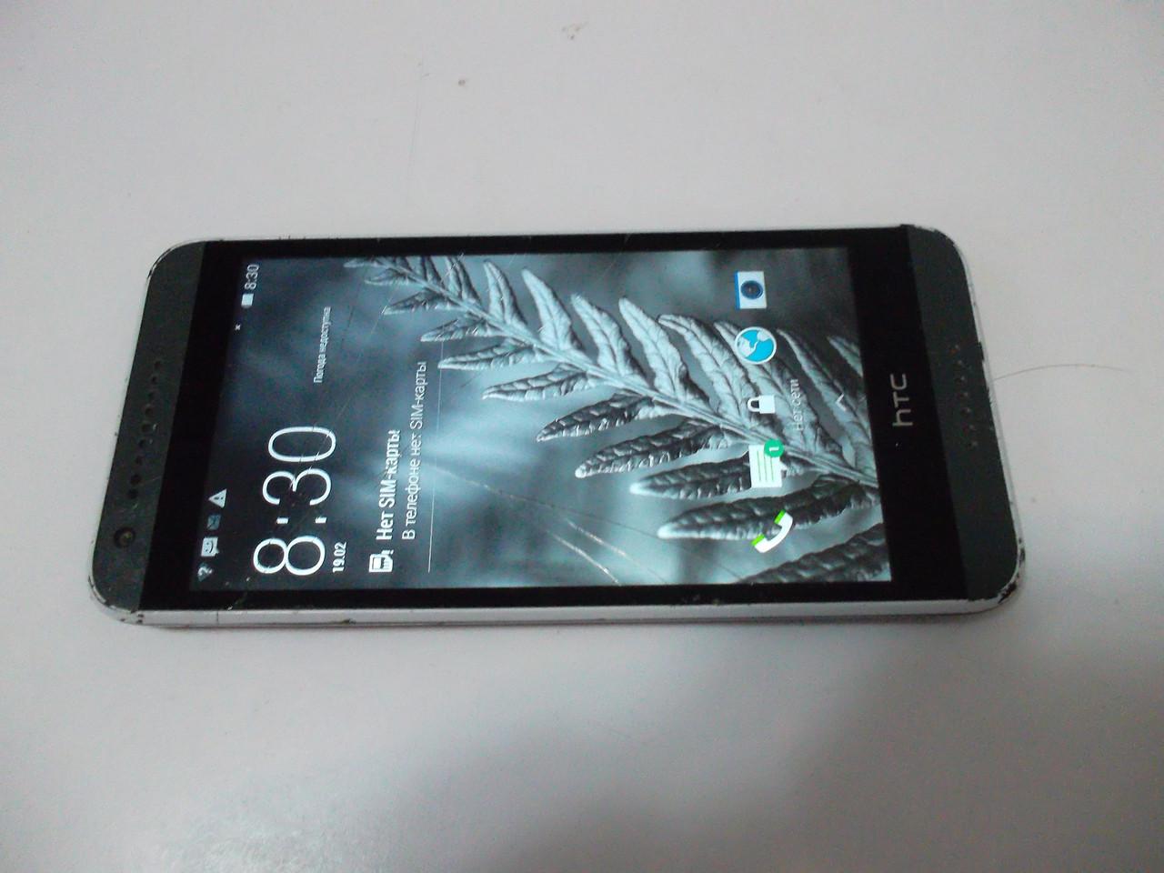 HTC 620G №3627 на запчастини