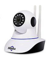 Full HD камера IP для беспроводного видеонаблюдения через WiFi Hiseeu FH1C