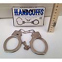 Ігрові дитячі металеві наручники, фото 2
