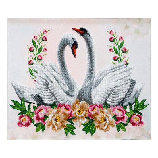 Набор для вышивки бисером ТН-0746. ВЕРНОСТЬ  продажа d0794fd4d9a39