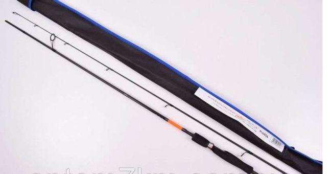Спиннинг Kaida Absolute  2.65 m (тест 10-40 g)