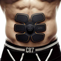 Стимулятор мышц пресса Beauty Body Mobile Gym 6pack EMS,ПОЯС EMS-TRAIN
