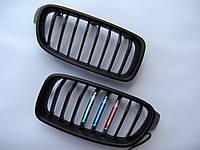 """Светящийся решетки,ноздри """"M"""" BMW F30 F31"""