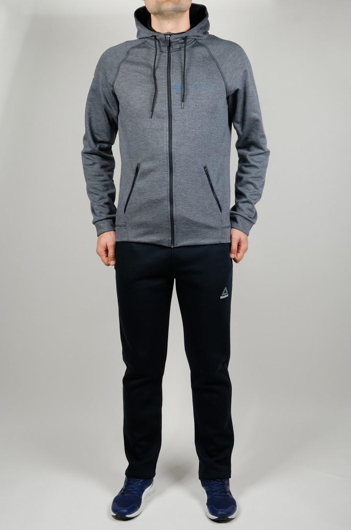 5f94e322 Зимний спортивный костюм REEBOK CROSSFIT 21375 темно-синий - купить ...