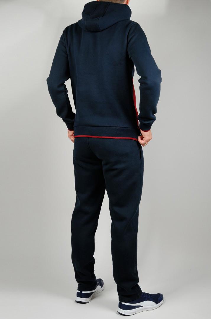 f59ad060 Зимний спортивный костюм NIKE 21383 темно-синий - купить по лучшей ...