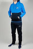 Зимний спортивный костюм NIKE 21385 синий