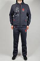 Зимний спортивный костюм REEBOK UFC WINTER 21389 темно-серый