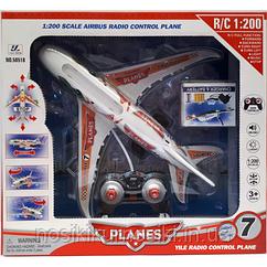 Літак радіоуправління 1:200