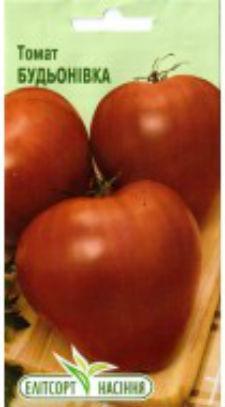 Семена томата Буденовка 0,1 г