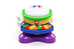 Развивающая игрушка Веселый оркестр Kiddieland (050195)