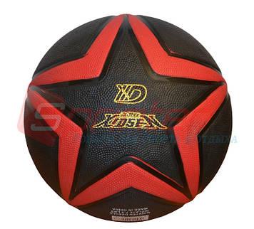 Мяч баскетбольный JL-5 STAR.