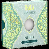 Натуральное мыло Thalia с экстрактом крапивы (125 г)