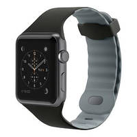 Ремешок BELKIN для Apple Watch (42mm,Blacktop) Black, F8W730btC00