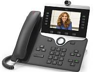Проводной IP-телефон Cisco IP Phone 8865, CP-8865-K9=