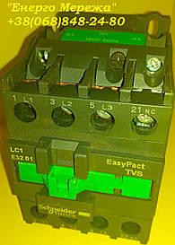 Контактор Easy Pact TVS LC1E32