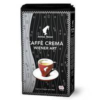 КОФЕ В ЗЕРНАХ JULIUS MEINL CAFFE CREMA WIENER ART 1 кг