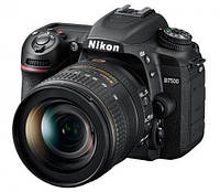 Цифр. фотокамера зеркальная Nikon D7500 + AF-S DX 16-80 f/2.8-4E ED VR, VBA510K005