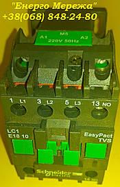 Контактор Easy Pact TVS LC1E1810