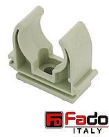 Крепление PPR 20 мм полипропиленовое FADO Италия