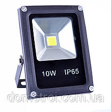 Светодиодный прожектор Biom SMD-10-Slim