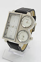 Мужские наручные часы Diesel (белые циферблаты) (Копия)