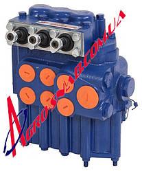 Гидрораспределитель Р80-3/1-222 (МТЗ, ЮМЗ, Т-150)