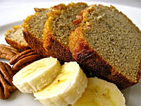 "Ароматизатор Banana Nut Bread Flavor West ""Банановый Кекс"""