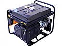 Бензиновый генератор на 3 кВт KAMA KGE4000X, фото 6