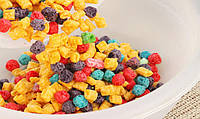 "Ароматизатор Crunch Fruit Cereal  ""Фруктовые хлопья со злаками"" Flavor West"