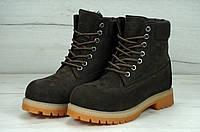 Ботинки Timberland (Мех)