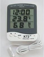 Гигрометр-термометр TA218A c выносным датчиком температуры