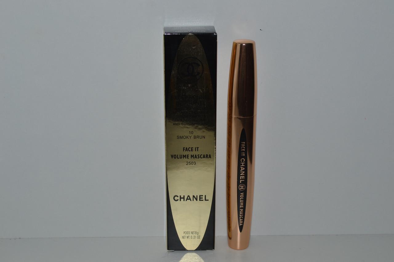 Тушь для ресниц Chanel Face It Volume Mascara (Шанель Фейс ит Волюм маскара )