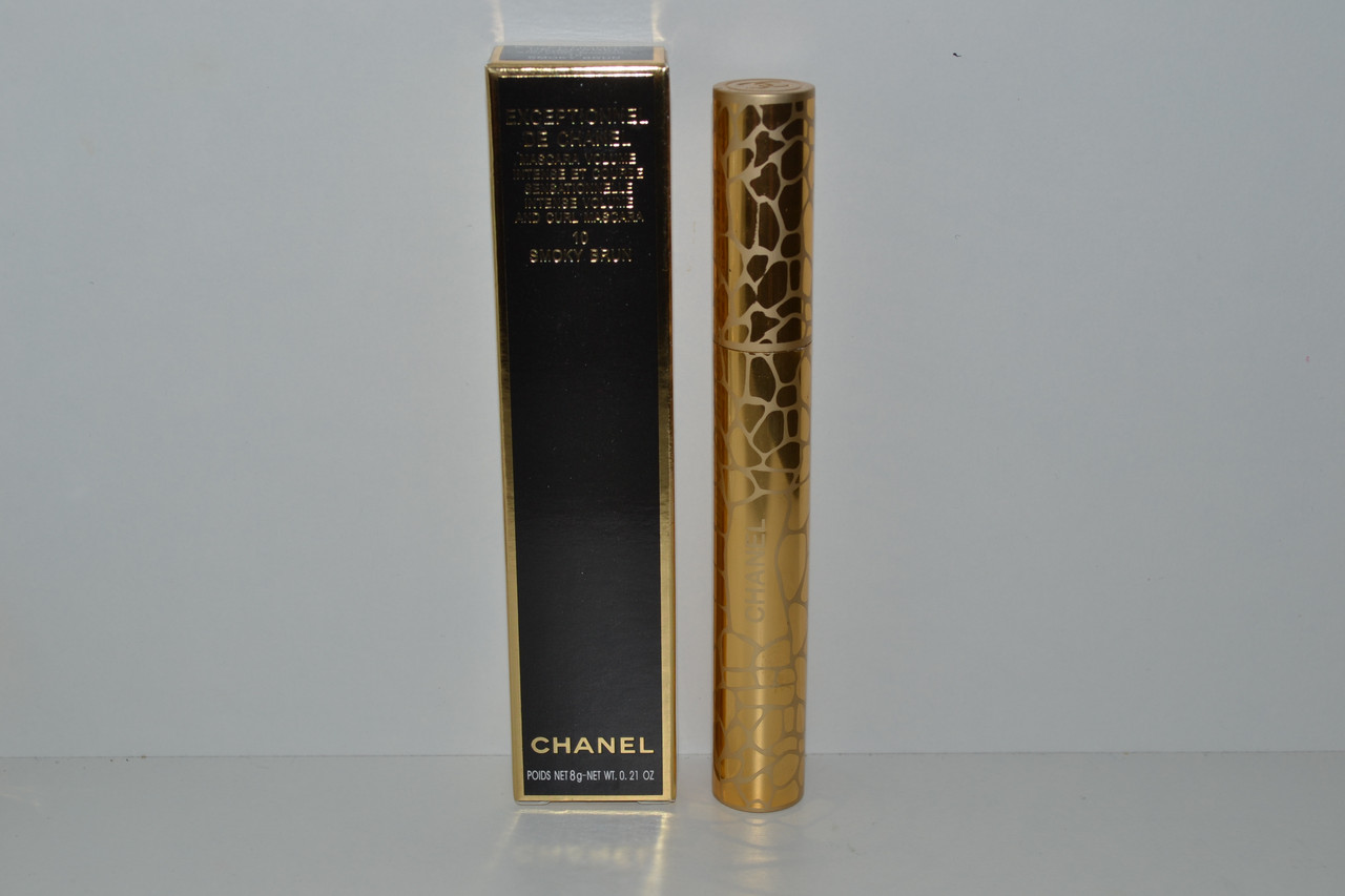 Тушь для ресниц объемная Chanel Intense Volume And Curl (Шанель Интенс Волюм энд Курл)