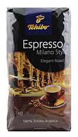 Кофе (зерно) Tchibo Milano Stile 1 кг
