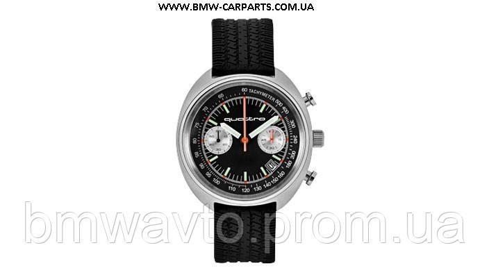 Наручные часы хронограф Audi Chronograph, Heritage Quattro, фото 2