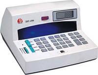 Детектор валют с калькулятором DST-69A