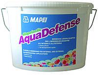 Гидроизоляция Mapelastic Aquadefense Mapei - для внутренних и наружных работ