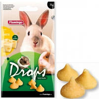 Лакомство для грызунов дропсы с сыром DROPS CHEESE 75г