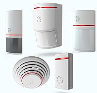 Новейшие датчики сигнализации от компании Jablotron