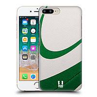 Пластиковый чехол для iPhone 7plus/8plus узор Мяч для пляжного волейбола