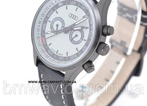 Наручные часы унисекс Audi Watch with calendar week, фото 2