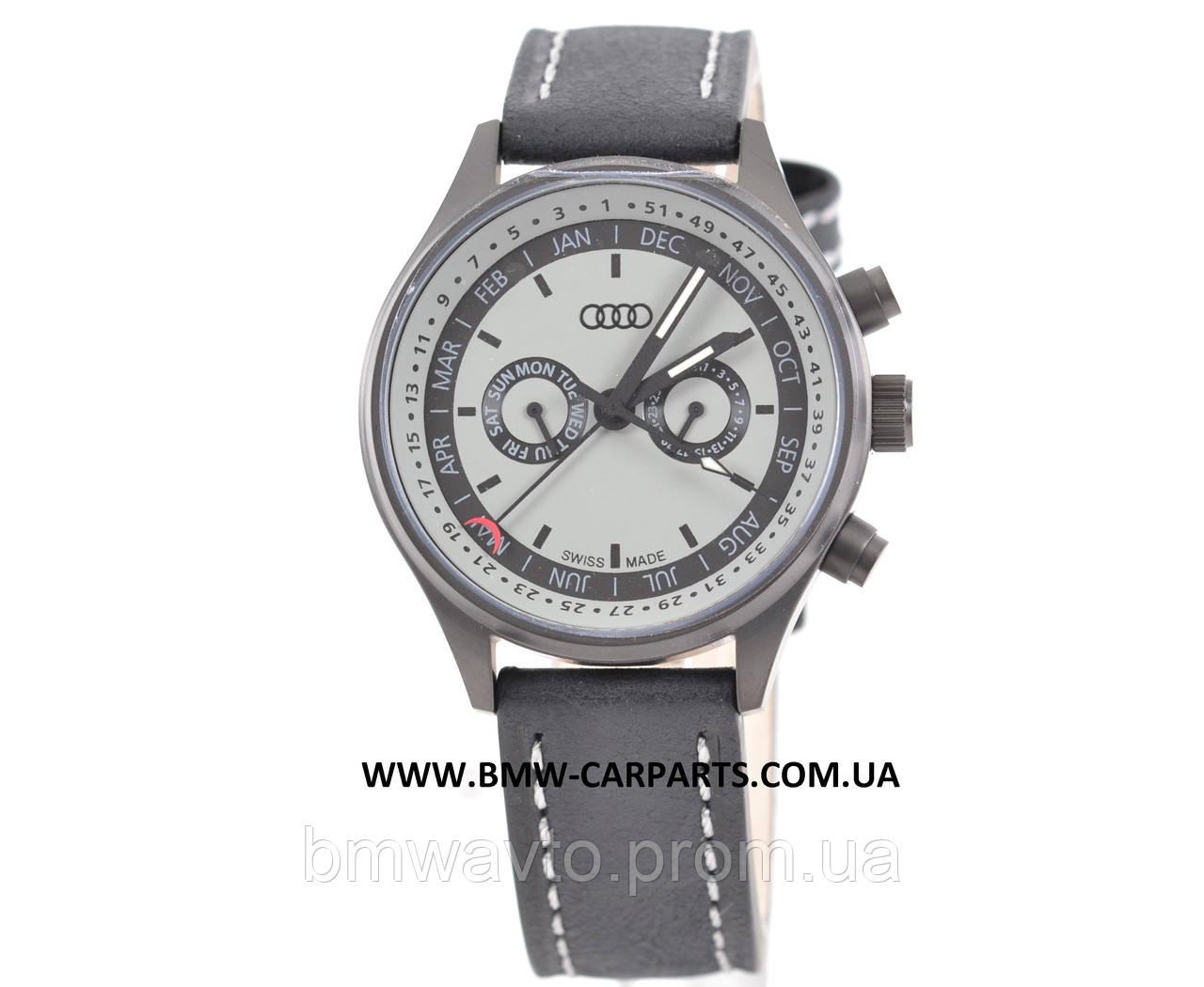Наручные часы унисекс Audi Watch with calendar week