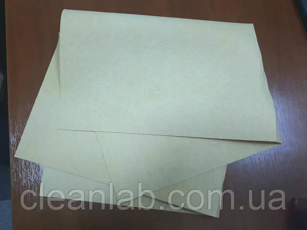 Искусственная замша PVA без упаковки, фото 2
