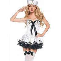 Карнавальный костюм, Кокетливая морячка