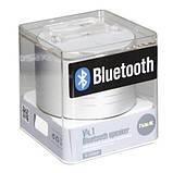 Акустическая колонка HAVIT, bluetooth HV-SK556BT grey, фото 2