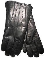 Перчатки женские 9395 мех перфорация (зима)